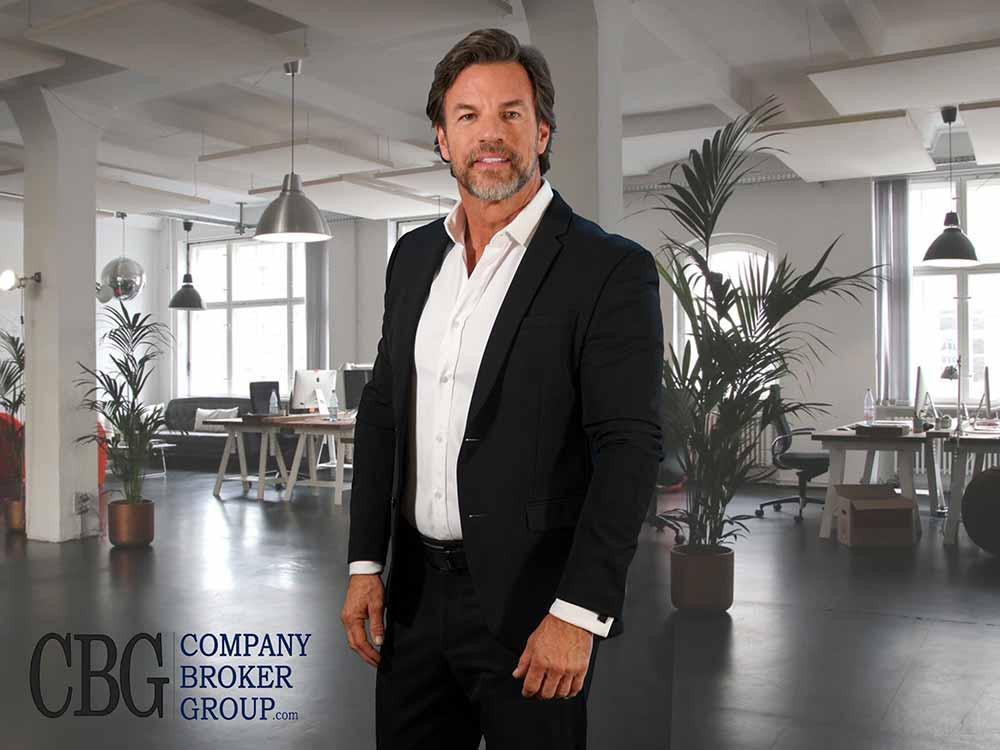 Paul Olsen Company Broker